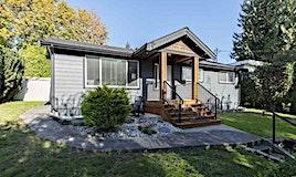 1693 Sheridan Avenue, Coquitlam, BC, V3K 1X2