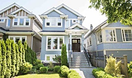 628 E 19th Avenue, Vancouver, BC, V5K 1K2