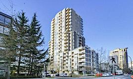 606-5189 Gaston Street, Vancouver, BC, V5R 6C7