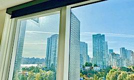 788-87 Nelson Street, Vancouver, BC, V6Z 0E8