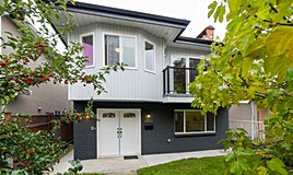 3221 Kitchener Street, Vancouver, BC, V5K 3G1