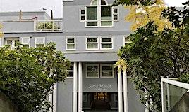 301-1023 Wolfe Avenue, Vancouver, BC, V6H 1V6