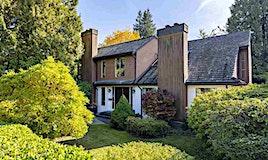 4666 W 5th Avenue, Vancouver, BC, V6R 1S8