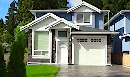 8151 Mcgregor Avenue, Burnaby, BC, V5J 4H7
