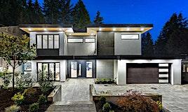 851 Prospect Avenue, North Vancouver, BC, V7R 2M2