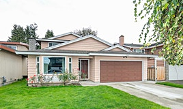 9900 Seacastle Drive, Richmond, BC, V7A 4R8