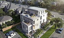 3-1501 W 60th Avenue, Vancouver, BC, V6P 4Y6