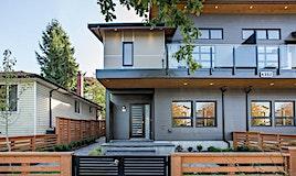 3-4352 Albert Street, Burnaby, BC, V5C 2G1