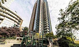 2705-388 Drake Street, Vancouver, BC, V6B 6A8