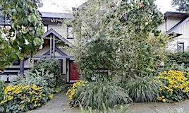 1163 Harold Road, North Vancouver, BC, V7K 1G4