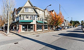 207-815 First Street, New Westminster, BC, V3L 2H7