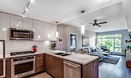 308-28 E Royal Avenue, New Westminster, BC, V3L 0B7