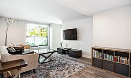 402-1323 Homer Street, Vancouver, BC, V6B 5T1