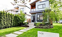 3438 St. George Street, Vancouver, BC, V5V 4Z9