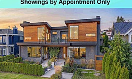 5751 Grant Street, Burnaby, BC, V5B 2K5