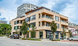 203-522 15th Street, West Vancouver, BC, V7V 0B7