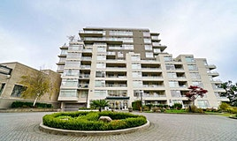 801-9288 University Crescent, Burnaby, BC, V5A 4X7