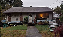 1744 Brunette Avenue, Coquitlam, BC, V3K 1H2