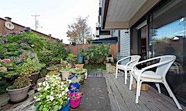102-2045 Franklin Street, Vancouver, BC, V5L 1R4