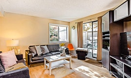 226-1500 Pendrell Street, Vancouver, BC, V6G 3A5