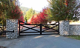 1400 Maple Rock Drive, Cultus Lake, BC, V2R 4X5