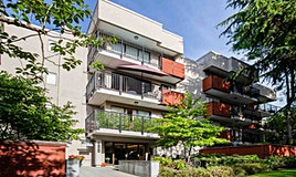 204-2142 Carolina Street, Vancouver, BC, V5T 3S2