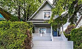 2733 Fraser Street, Vancouver, BC, V5T 3V6