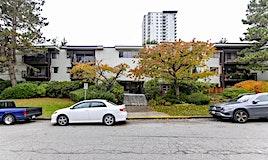 102-1555 Fir Street, Surrey, BC, V4A 1T8