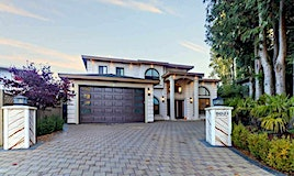 6831 Camsell Crescent, Richmond, BC, V7C 2M9