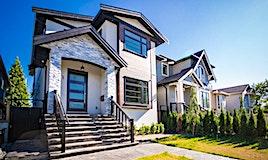 8042 17th Avenue, Burnaby, BC, V3N 1M6