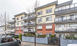 302-22363 Selkirk Avenue, Maple Ridge, BC, V2X 2X6
