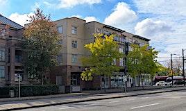 302-2408 E Broadway, Vancouver, BC, V5M 4T9
