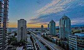 1502-2008 Rosser Avenue, Burnaby, BC, V5C 0H8