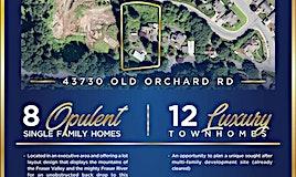 43730 Old Orchard Road, Chilliwack, BC, V2R 4A1