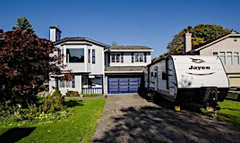 22467 Streng Avenue, Maple Ridge, BC, V2X 0B2