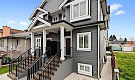 2306 E 33rd Avenue, Vancouver, BC, V5R 2S3