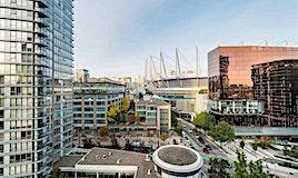 1507-939 Expo Boulevard, Vancouver, BC, V6Z 3G7
