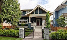 315 W 11th Avenue, Vancouver, BC, V5Y 1T3