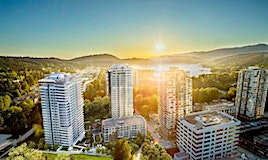 1401-300 Morrissey Road, Port Moody, BC