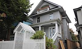624 E 11th Avenue, Vancouver, BC, V5T 2E3