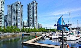 39-1088 Marinaside Crescent, Vancouver, BC, V6Z 3C4