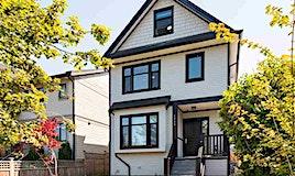 1268 E 16th Avenue, Vancouver, BC, V5T 2W5