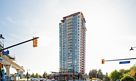 2205-691 North Road, Coquitlam, BC, V3J 0H9