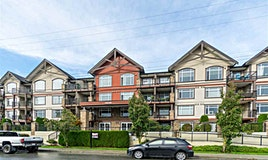 414-19939 55a Avenue, Langley, BC, V3A 3X4