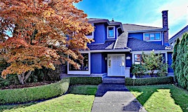 2814 W 20th Street, Vancouver, BC, V6L 1H3
