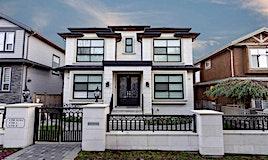 172 E 60th Avenue, Vancouver, BC, V5X 1Z6