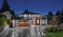 828 Fairway Drive, North Vancouver, BC, V7G 1L7