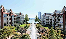 208-1230 Quayside Drive, New Westminster, BC, V3M 6H1