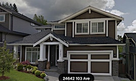 24642 103 Avenue, Maple Ridge, BC, V2W 0A8