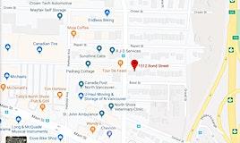 1512 Bond Street, North Vancouver, BC, V7J 1E7